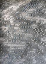 Ber Vals 8375 Szürke 133X190Cm Szőnyeg