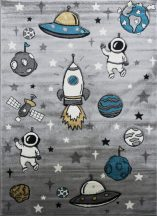 Ber Smart  120X180Cm 22924 űrhajós Gyerekszőnyeg