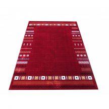 Dy Gabbeh 01 Piros 80X150Cm Szőnyeg