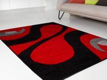 Comfort 74 piros 80x250cm Szőnyeg