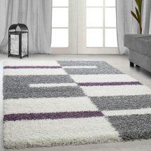 Ay gala 2505 lila 80x150cm - shaggy szőnyeg akció
