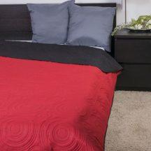 Ágytakaró Emily piros 235x250cm