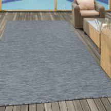 Ay Mambo antracit 80x150cm síkszövésű szőnyeg