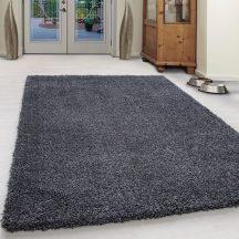 Ay ancona antracit 60x110cm - shaggy szőnyeg