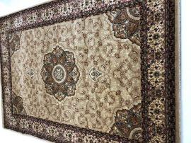 Aladin Bèzs 6972 120X170Cm Klasszikus Szőnyeg