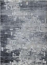 Ber Romans 2152 140X190Cm Grafit Szőnyeg
