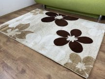 Kyra 930 bézs 120x170cm - modern szőnyeg