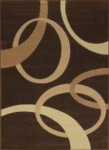 Ber Moderni 1352 140X190Cm Csoki Szőnyeg