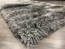 Ber Seven szürke shaggy szőnyeg  80x150cm