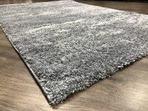 Shaggy szőnyeg akció, Venice világos szürke 160x230cm szőnyeg