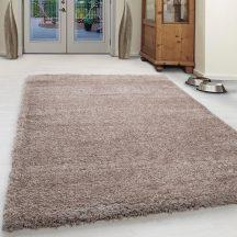 Ay ancona bézs 140x200cm - shaggy szőnyeg
