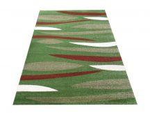 Fantazja 01S - zielona 133 x 180 cm