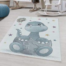FUNNY 2106 BLUE 160 x 160 -kör szőnyeg