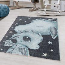 FUNNY 2107 BLUE 160 x 160 -kör szőnyeg