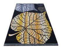 Horeca 09 Złoty Liść 180 x 280 cm