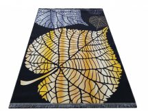 Horeca 09 Złoty Liść 80 x 150 cm