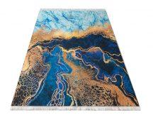 Szőnyeg Horeca 11 kék 180 x 280 cm