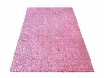 Kamel-gumis hátoldalú - rózsaszín 160 x 220 cm