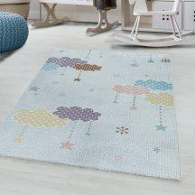 LUCKY 3611 WHITE 120 x 120 -kör szőnyeg