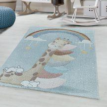 LUCKY 3612 BLUE 120 x 120 -kör szőnyeg