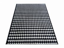 Maroko 01 - fekete 150 x 300 cm