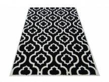 Maroko 02 - fekete 150 x 300 cm