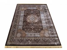 Szőnyeg Marrakech 01 - barna 120 x 170 cm