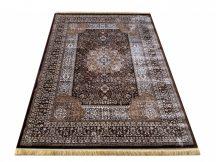 Szőnyeg Marrakech 01 - barna 160 x 220 cm