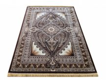 Szőnyeg Marrakech 02 - barna 120 x 170 cm