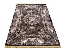 Szőnyeg Marrakech 04 - barna 120 x 170 cm
