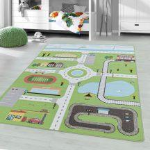 PLAY 2902 GREEN 140 X 200