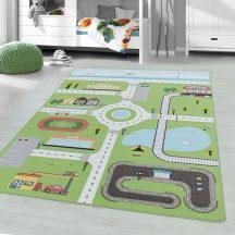 PLAY 2902 GREEN 80 x 120
