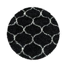 SALSA ANTHRAZIT 80 x 80 -kör szőnyeg