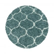 SALSA BLUE 80 x 80 -kör szőnyeg