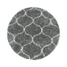 SALSA GREY 80 x 80 -kör szőnyeg