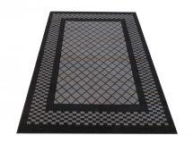 Soho 03 szürke-fekete 120 x 170 cm