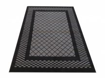 Soho 03 szürke-fekete 160 x 220 cm