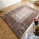 150x230cm-es shaggy szőnyegek