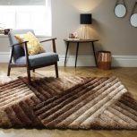 200x290cm-es shaggy szőnyegek