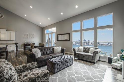 Melyik szobába milyen szőnyeg illik?
